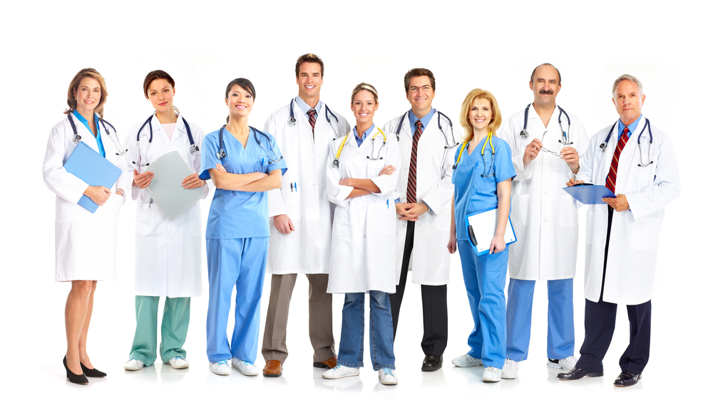 Dating websites for medical professionals